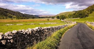 Road to the Dales